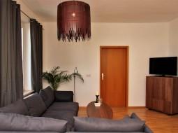 Göhren FeWo 3, Villa Elise