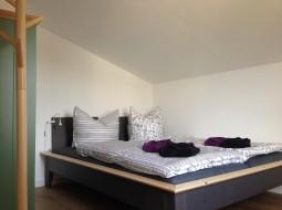 Schlafzimmer 1 FeWo 2